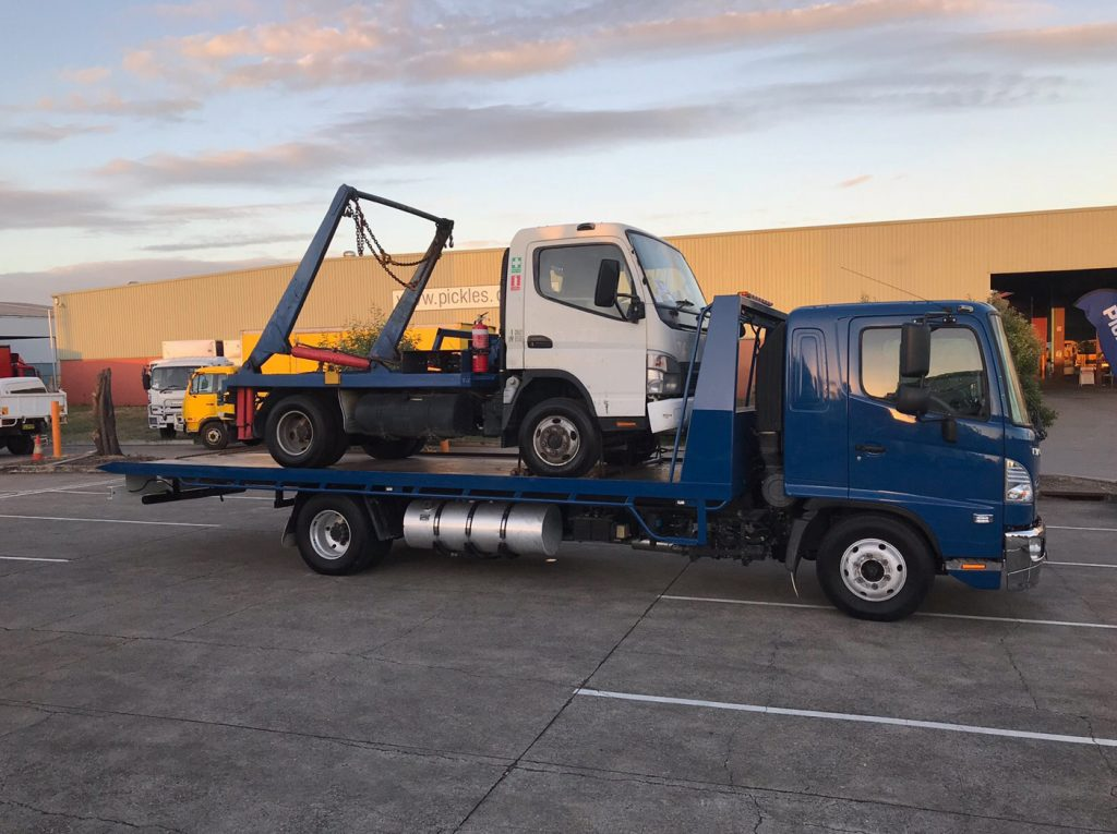 tow truck newcastle, Truck Towing