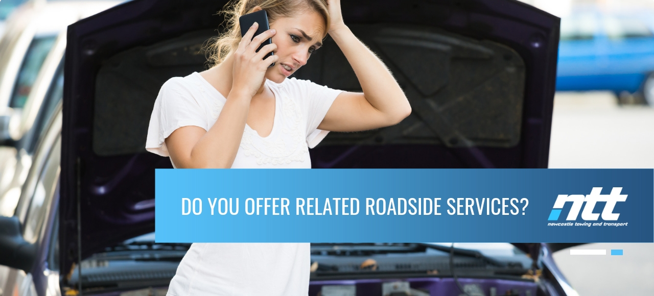 Questions to Ask your Towing Service Provider - Towing Service