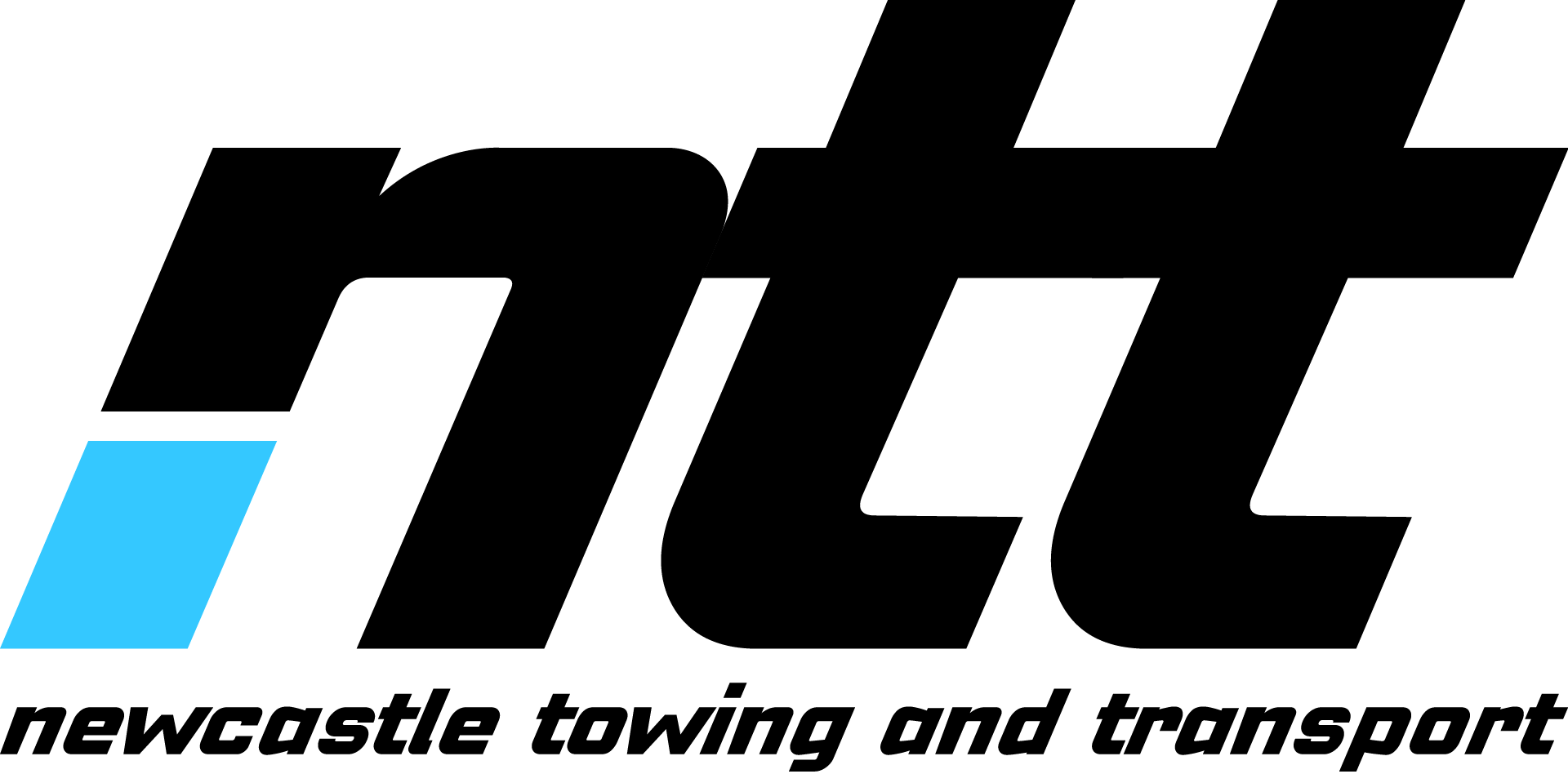 newcastle towing and transport tow truck