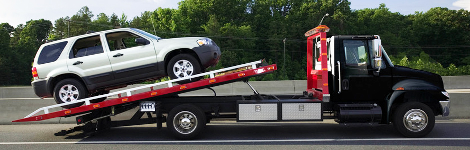 Belmont Towing Services