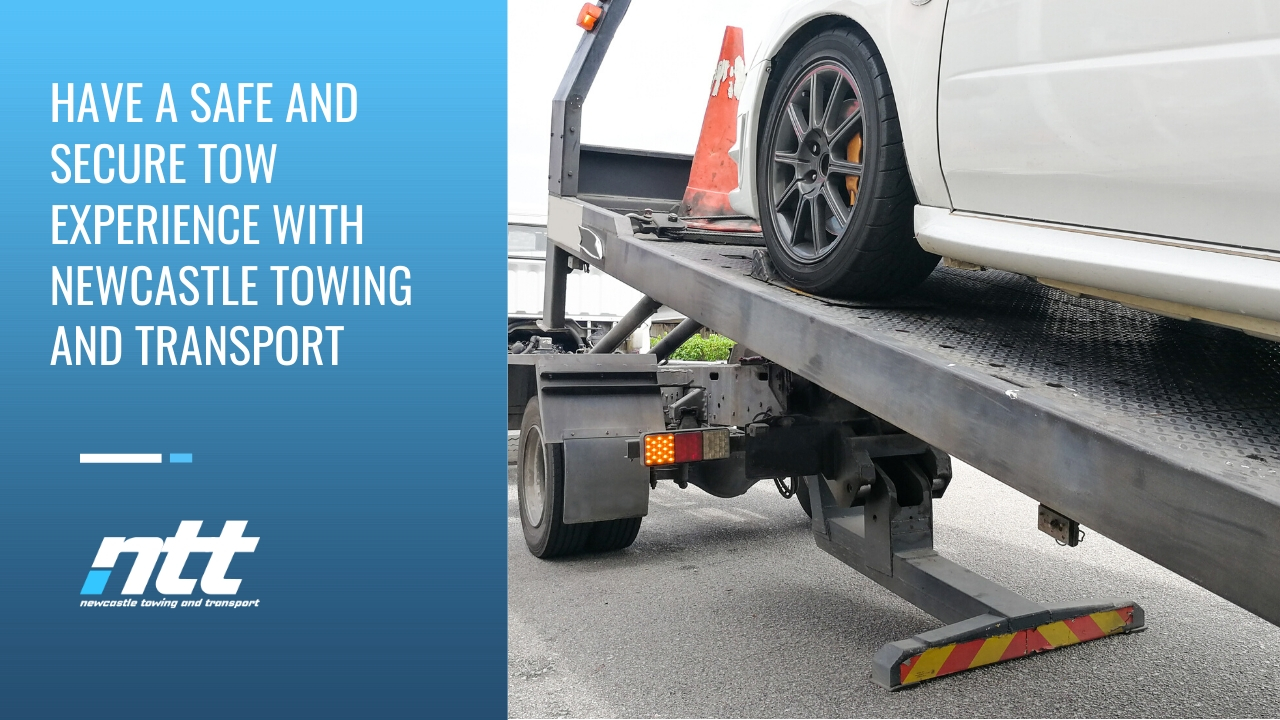 Newcastle Towing and Transport